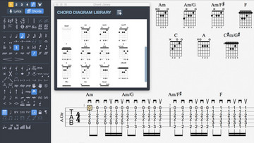 Discover All Of The Guitar Pro 7 5 Features